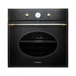 Духовой шкаф Fabiano FBO-R 43 Antracit (Эмаль)