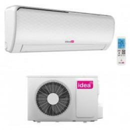 IDEA ISR-09 HR-PA6-DN1 ION