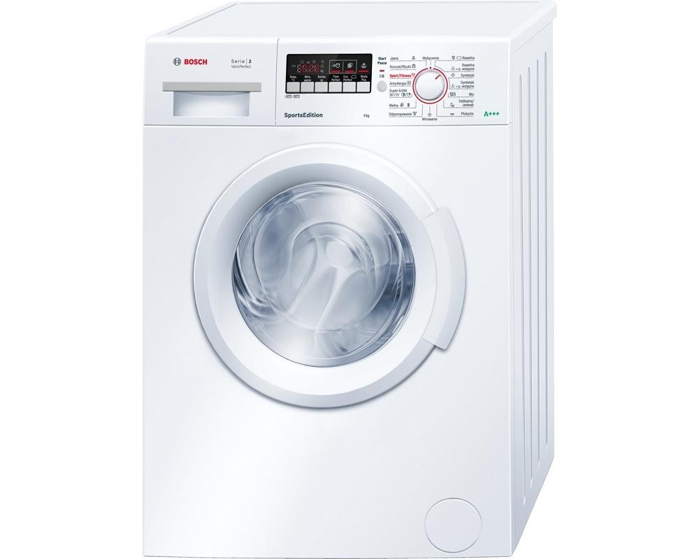 Стиральная машина Bosch WAB 2028 SPL