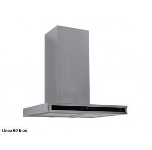 Кухонная вытяжка Linea 60 Inox