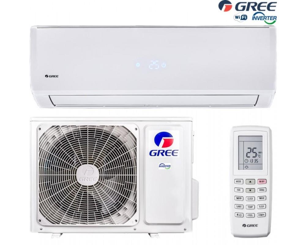 Кондиционер Gree Smart GWH07QA-K3DNB6C