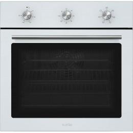 Духовой шкаф Ventolux EO56M-6K White