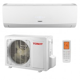TOSOT GS-09D DC INVERTER