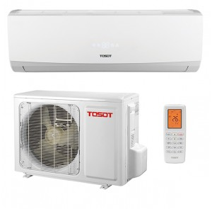 TOSOT GS-12D DC INVERTER