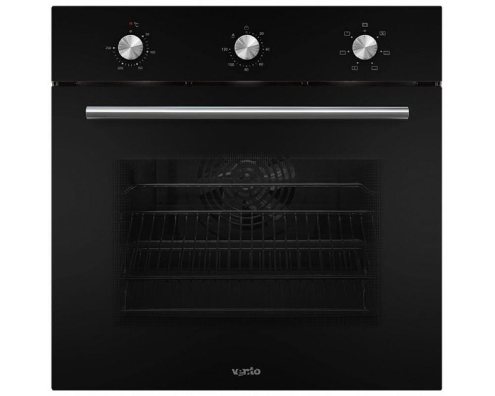 Электрический духовой шкаф Ventolux EO56M-6K Black