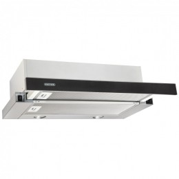 Вытяжка кухонная ELEYUS Storm G 960 LED SMD 60 IS+BL