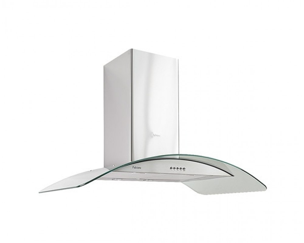 Кухонная вытяжка Fabiano Arco-B 60 Inox