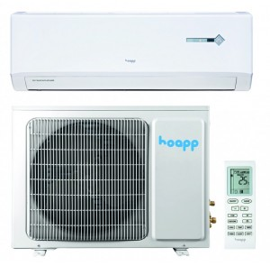 Кондиционер Hoapp HSC-HA22VA/HMC-HA22VA
