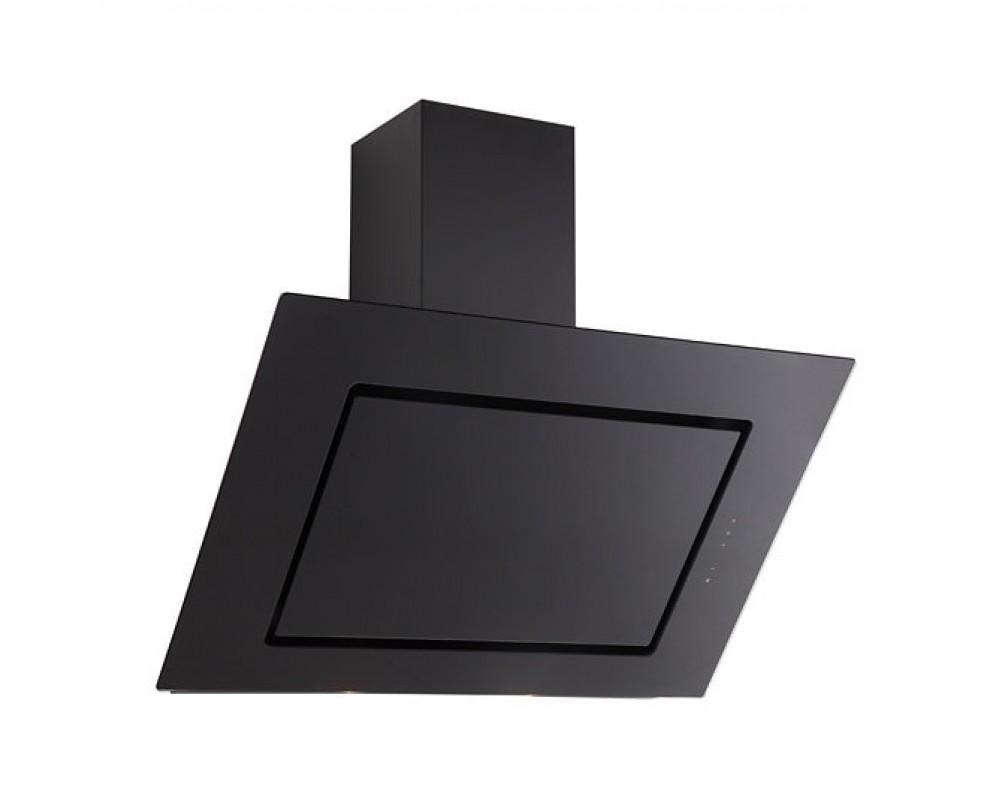 Кухонная вытяжка Aero 90 Black Silence+