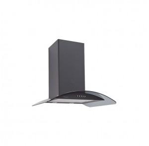 Кухонная вытяжка Arco-B 60 Black