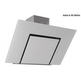 Кухонная вытяжка Adria 90 White