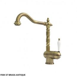 Смеситель FKM 37 Brass Antique