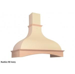 Кухонная вытяжка Rustico 90 Ivory