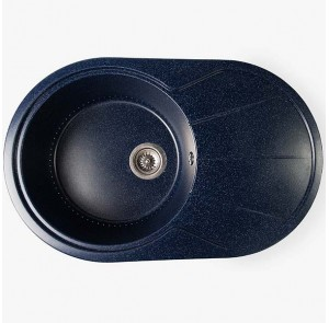 Гранитная мойка Valetti FAM 7750 LED