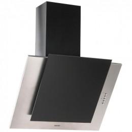 Вытяжка декоративная наклонная (вертикальная) ELEYUS Titan A 1000 LED SMD 60 IS+BL