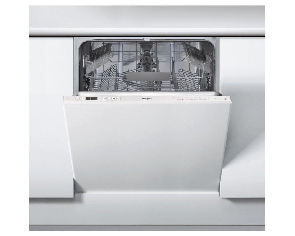 Посудомоечная машина Whirlpool WKIO3T1236P
