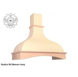 Кухонная вытяжка Rustico 90 Ivory Silence+