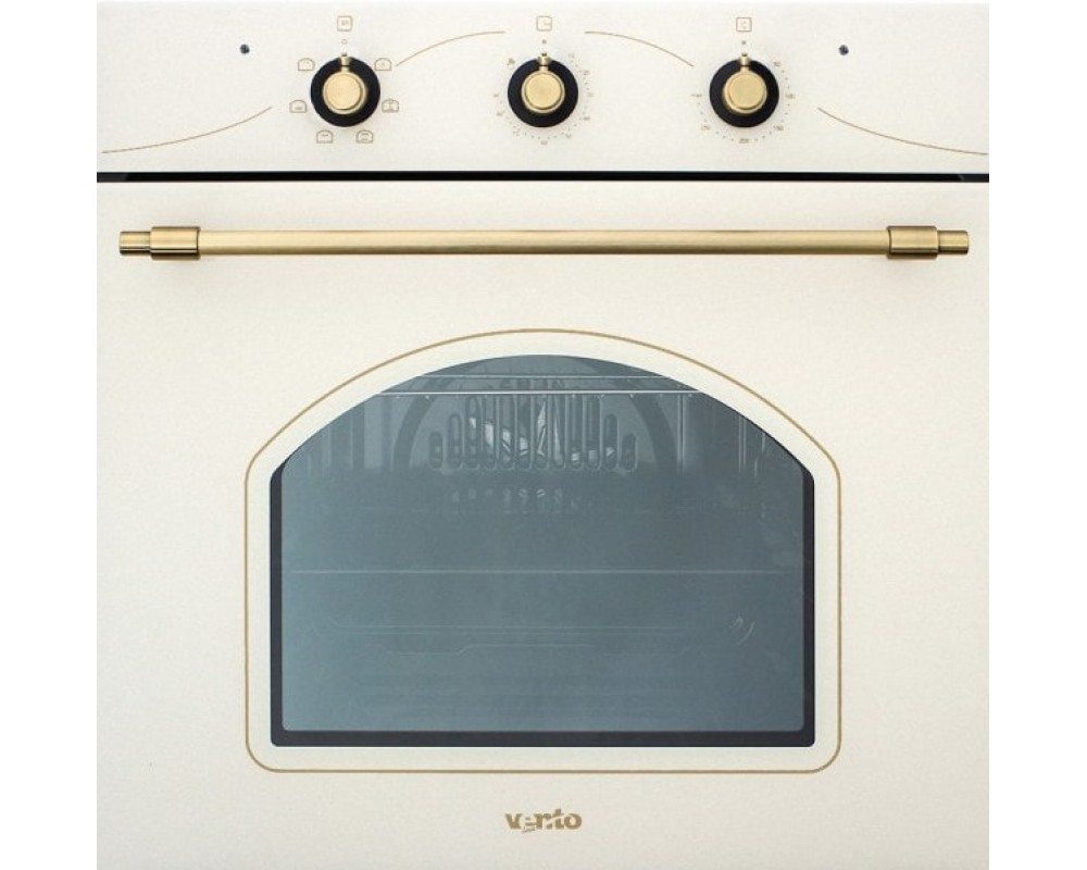Электрический духовой шкаф Ventolux Loretto