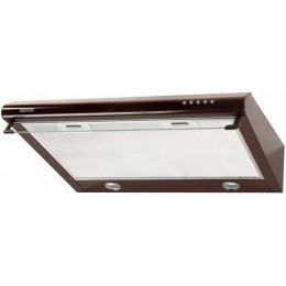 Вытяжка кухонная ELEYUS BONA ІІ LED SMD 50 BR