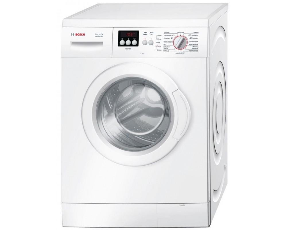 Стиральная машина Bosch WAE 20260