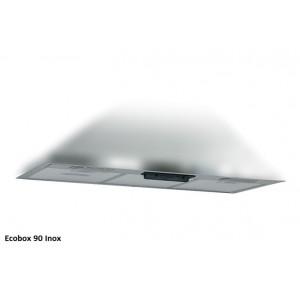 Кухонная вытяжка Ecobox 90 Inox