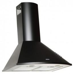 Вытяжка кухонная  Eleyus BORA 1000 LED SMD 90 BL