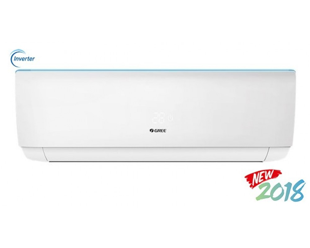Сплит система Gree Bora Inverter GWH12AAB-K3DNA5A/A4A + Wi Fi