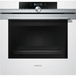 Духовой шкаф Siemens HB634GBW1