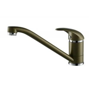 Смеситель Aquasanita на кухню Eko 2561-301 brass