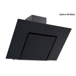 Вытяжка Premium Fabiano Adria 90 Black