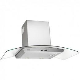 Вытяжка декоративная Т-образная ELEYUS Optima 750 LED SMD 90 M IS