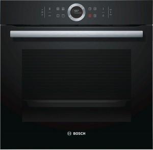 Духовка электрическая Bosch HBG633NB1