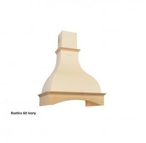 Кухонная вытяжка Rustico 60 Ivory