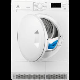 Сушильная машина Electrolux EDH3684PDE