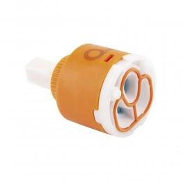 Картридж Qtap 40 с пластиковым штоком