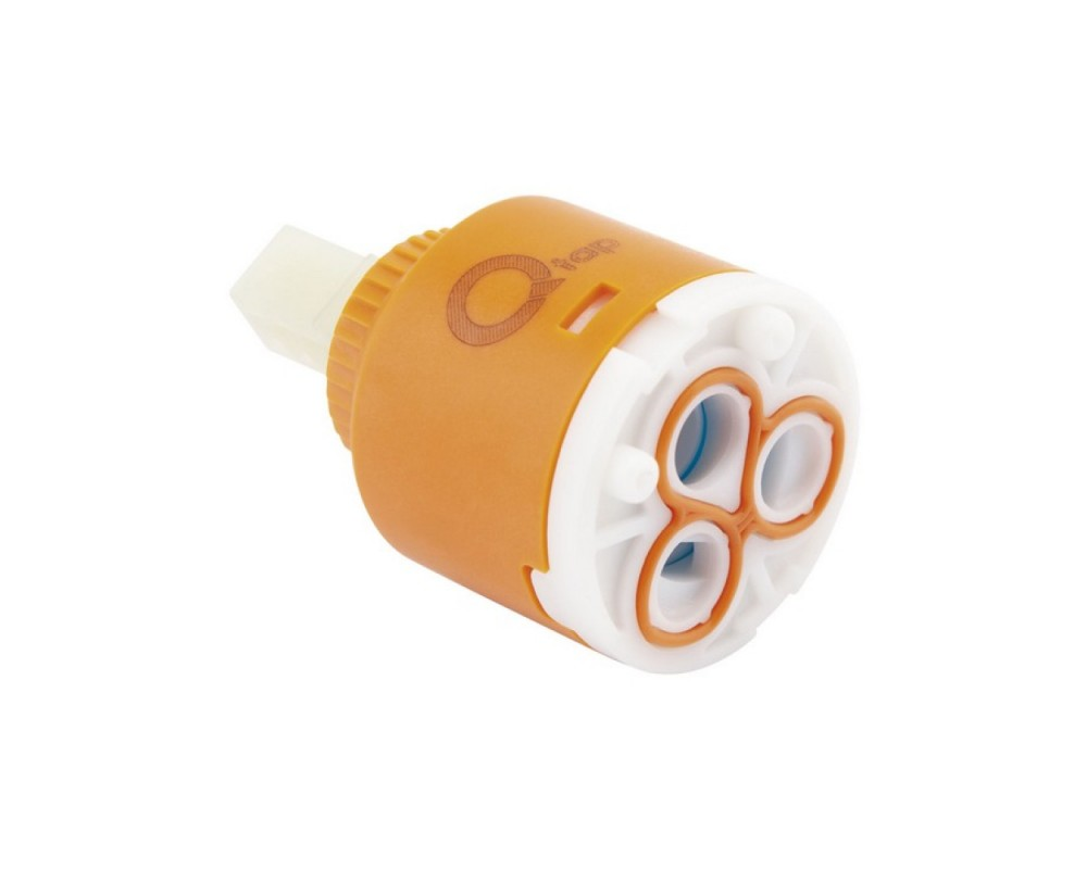 Картридж Qtap 35 ECO с пластиковым штоком