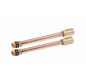 Удлинитель для подвода воды к смесителю Touch-Z M10-110/125